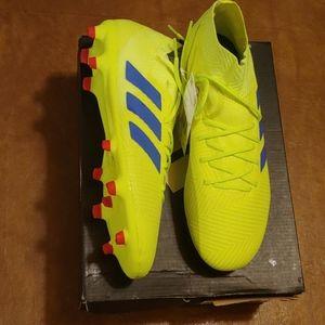 NIB Adidas Nemeziz cleats